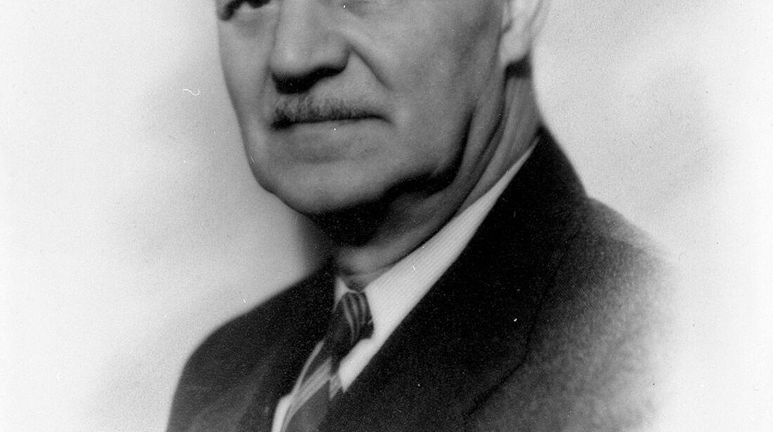Louis Chevrolet