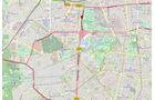 Luftqualität München Landshuter Allee