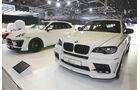 Lumma Design, BMW X6, Porsche Cayenne, Tuner, Messe, Genf, 2011