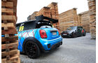 MG-Performance-Mini JCW, Dynamic-Automotive-Mini JCW