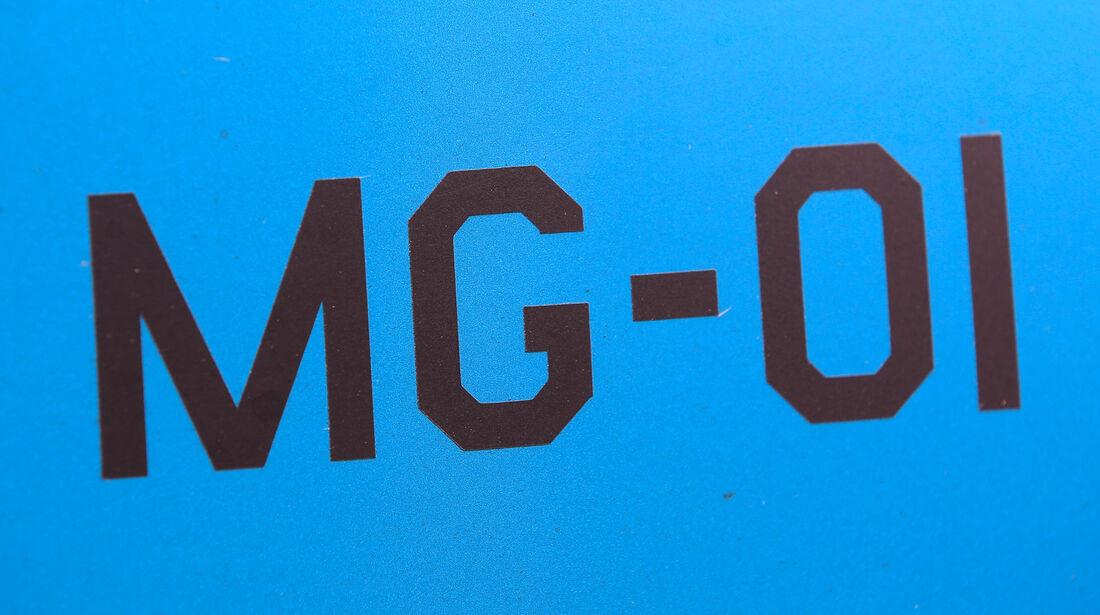 MG-Performance-Mini JCW, Emblem