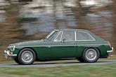 MGC GT (66-69)