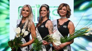 MISS TUNING Siegerin Laura Fietzek 2018