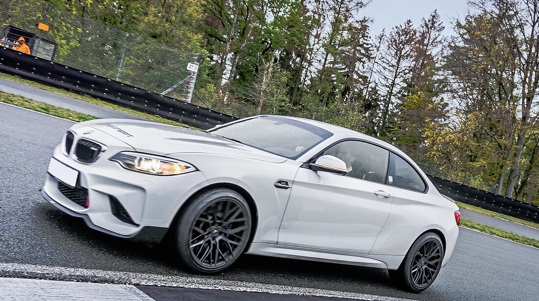MK-Motorsport-BMW M2 Competition - Tuning - Coupé - sport auto Award 2019