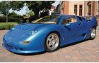 MONTE CARLO AUTOMOBILE Typ GTB Coupe