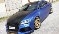 MR Racing, Audi A7 Sportback 3.0 TDI, Tuning