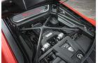 MTM-AUDI R8 V10 PLUS 802 SUPERCHARGED, Motor