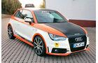 MTM-Audi A1 1.4 TFSI