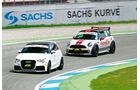 MTM-Audi A1 quattro, Versus Performance Mini JCW