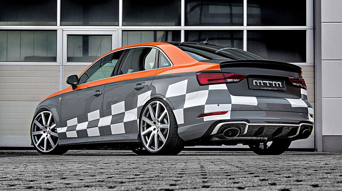 MTM-Audi RS 3 R Clubsport