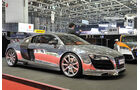 MTM R8 V10 Biturbo, Audi R8, Tuner, Messe, Genf, 2011