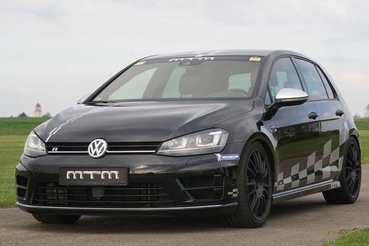 MTM VW Golf R