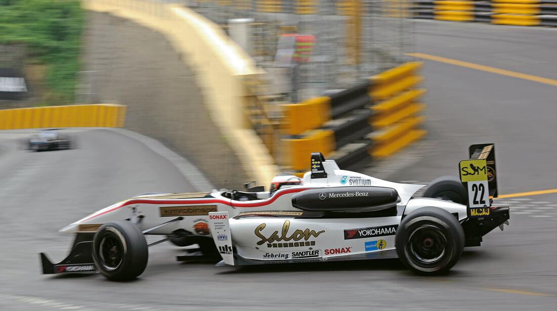 Macao, Formel 3
