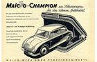 Maico Champion, IAA 1955