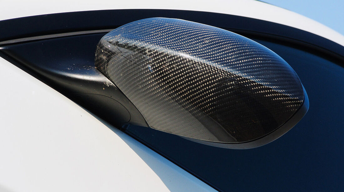 Manhart Racing BMW M3