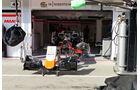 Manor F1 - GP Ungarn - Budapest - Mittwoch - 22.7.2015