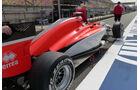 Manor Marussia - Formel 1 - GP China - Shanghai - 9. April 2015