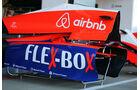 Manor Marussia - GP England - Silverstone - Freitag - 3.7.2015