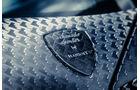 Mansory-Lamborghini Aventator Carbonada, Emblem