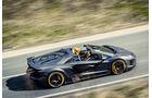 Mansory-Lamborghini Aventator Carbonada, Seitenansicht