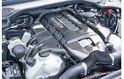 Mansory Porsche Panamera, Tuning, Turbo-Motor