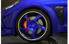 Mansory Porsche Panamera Turbo Felge