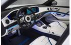 Mansory S-Klasse Genfer Auto Salon 2018