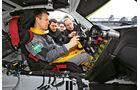 Manthey-Porsche 911 GT3 R, Cockpit