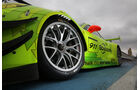 Manthey-Porsche 911 GT3 R,  Rad, Felge