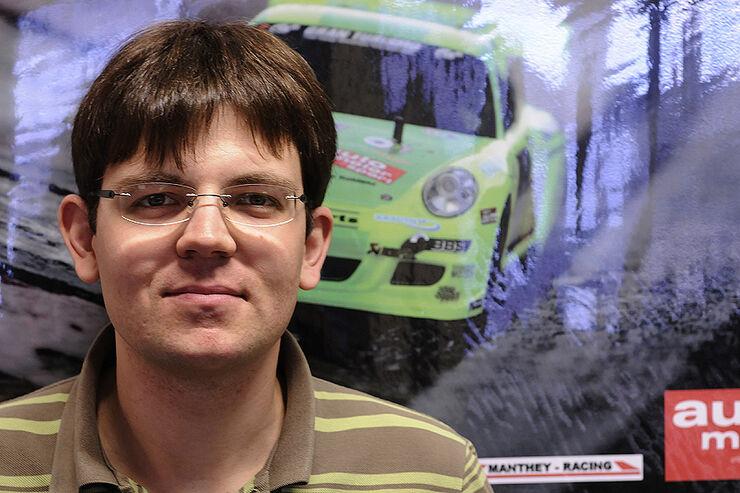 Manuel Dohr