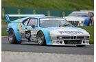 Marc Surer - BMW M1 Procar - Spielberg - 2016