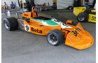 March 761 - F1 Grand Prix-Klassiker - GP Singapur 2014