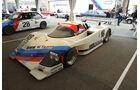 March 86G BMW GTP - Monterey Motorsports Reunion 2016 - Laguna Seca