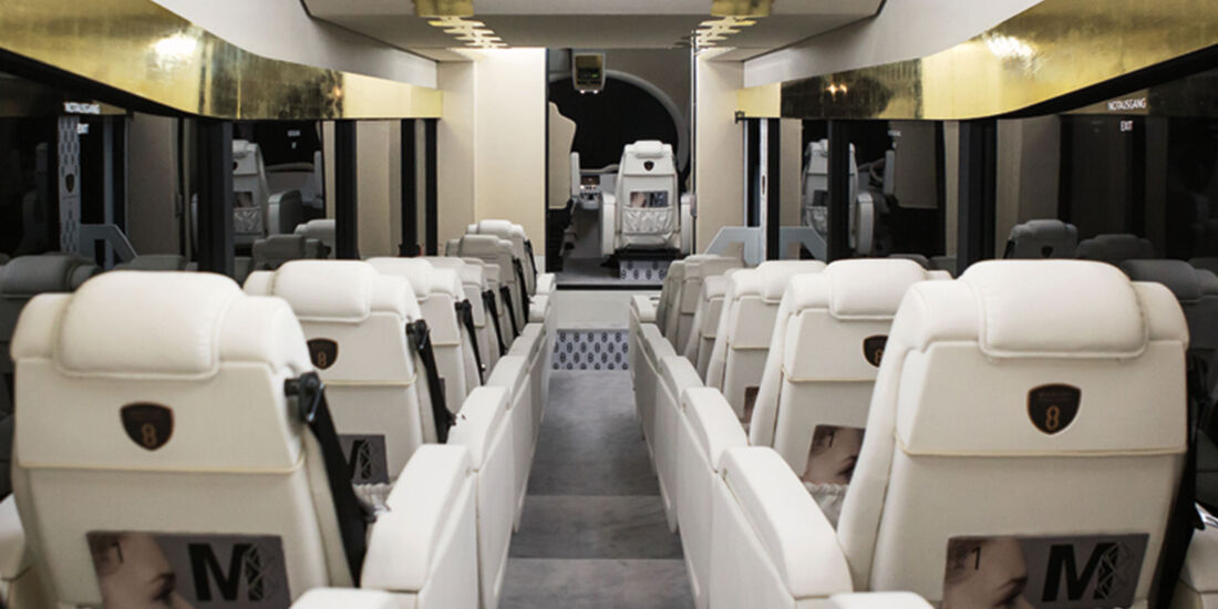 Marchi Elemment Viva Bus