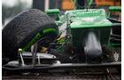 Marcus Ericsson - GP Malaysia - Crashs 2014