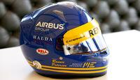 Marcus Ericsson - Helm GP Monaco 2014