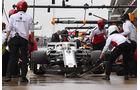Marcus Ericsson - Sauber - Formel 1 - GP USA - 19. Oktober 2018