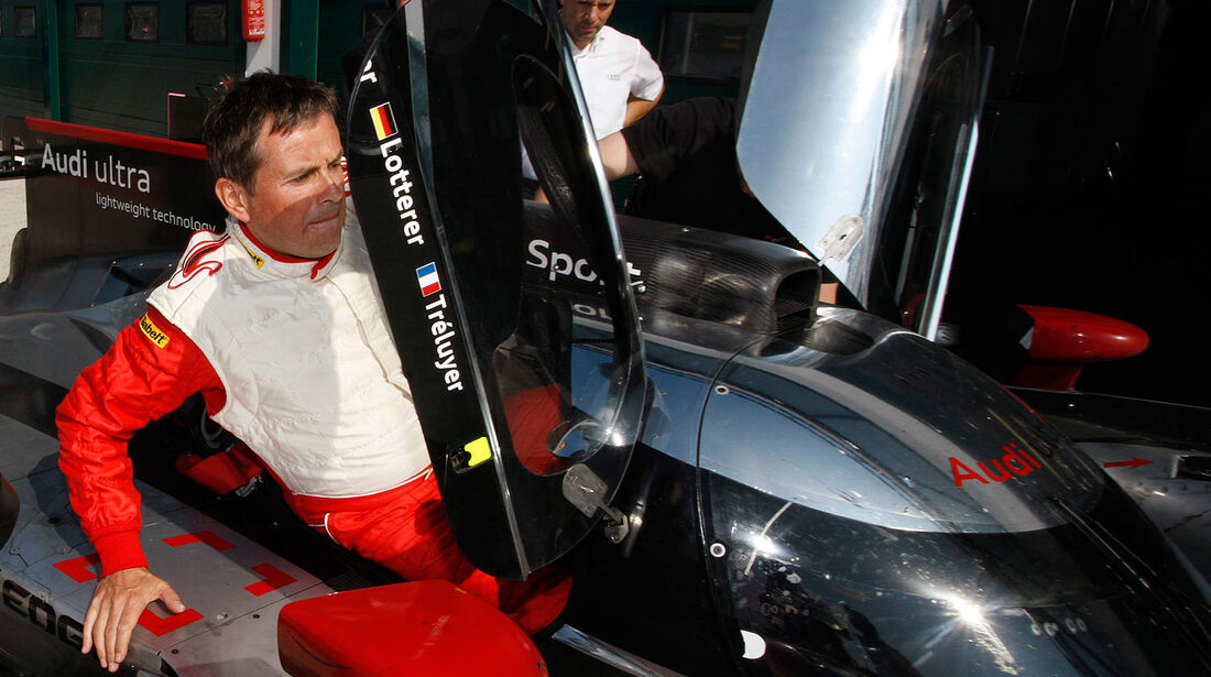 Marcus Schurig, Audi R18 TDI
