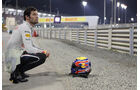 Mark Webber GP Abu Dhabi 2012