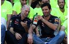 Mark Webber - GP USA 2013
