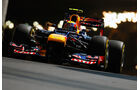 Mark Webber - Red Bull - Formel 1 - GP Monaco - 26. Mai 2012