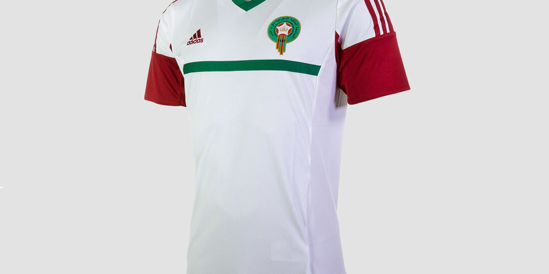 Marokko - F1-Autos - Fußball-WM 2018
