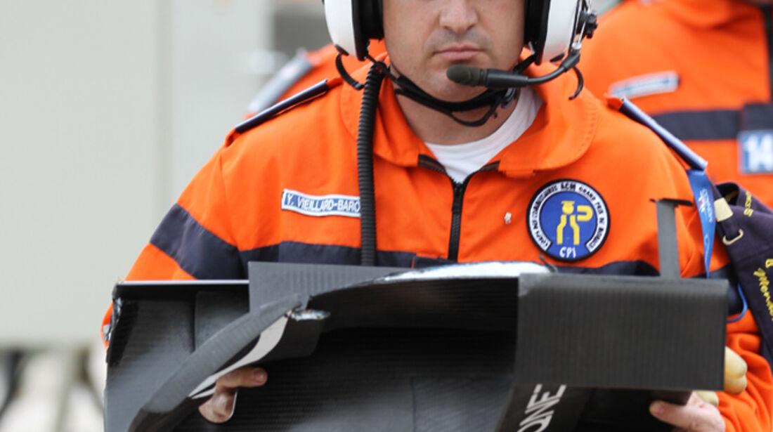 Marshall - GP Monaco 2012