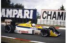 Martin Brundle 1988