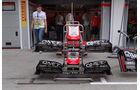 Marussia - Formel 1 - GP Ungarn - 25. Juli 2013