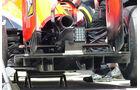 Marussia - GP Bahrain 2014 Technik