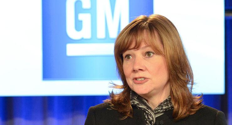 Stellenabbau bei GM: Rund 15.000 Jobs fallen weg