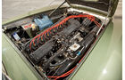 Maserati 3500 GTI S Sebring, Motor
