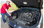 Maserati Ghibli Diesel, Motor