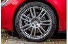 Maserati Ghibli, Rad, Felge